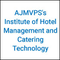 AJMVPS's Institute of Hotel Management and Catering Technology, Ahmednagar