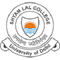 Shyam Lal College Evening, Delhi