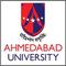 Ahmedabad University, Ahmedabad