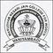 Marudhar Kesari Jain College for Women, Vaniyambadi