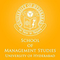 School of Management Studies, University of Hyderabad, Hyderabad