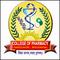 Kai Yashodabai Dagadu Saraf Charitable Trust's College of Pharmacy, Bhusawal