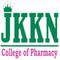 JKK Nattraja College of Pharmacy, Komarapalayam