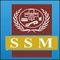 SSM College of Pharmacy, Erode
