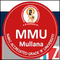 MM Institute of Computer Technology and Business Management, Mullana
