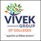 Vivek Group of Colleges, Bijnor