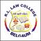 Karnatak Law Societys Raja Lakhamgouda Law College, Belgaum