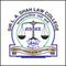 Sir LA Shah Law College, Ahmedabad