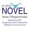 Novel Institute of Management Studies, Pune
