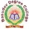 Basudev Degree College, Lucknow