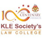 KLE Society's Law College, Bangalore