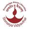 K J Somaiya College of Arts and Commerce, Mumbai