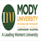 Mody University of Science and Technology, Lakshmangarh