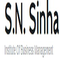 Satyendra Narayan Sinha Institute of Business Management, Ranchi