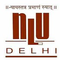 National Law University, New Delhi