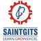 Saintgits Institute of Management, Pathamuttom