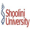 Shoolini University of Biotechnology and Management Sciences, Solan
