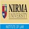 Institute of Law, Nirma University, Ahmedabad