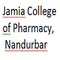 Jamia College of Pharmacy, Nandurbar
