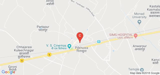 Swami Vivekanand Subharti University, Meerut