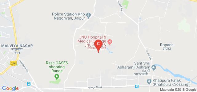 Jaipur National University, Jaipur