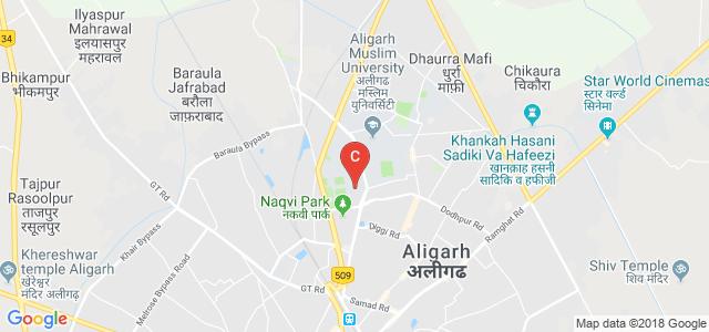 Aligarh Muslim University, Aligarh