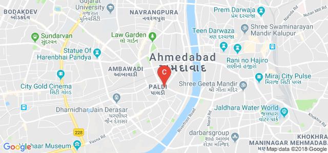 Lakulish Yoga University, Ahmedabad