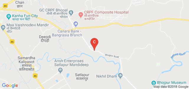 Rabindranath Tagore University, Raisen