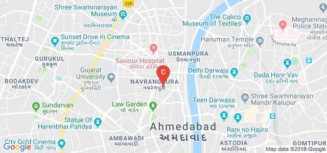 Gujarat University, Ahmedabad