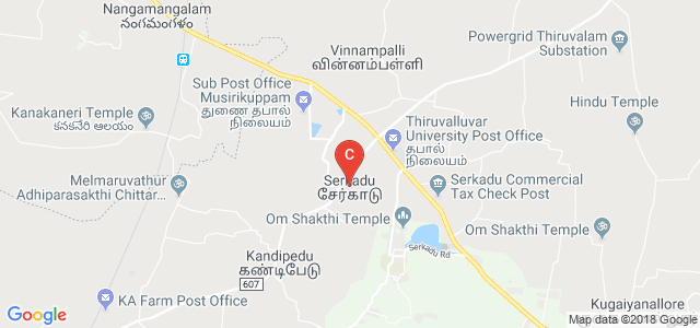 Tamil Nadu Fisheries University, Nagapattinam