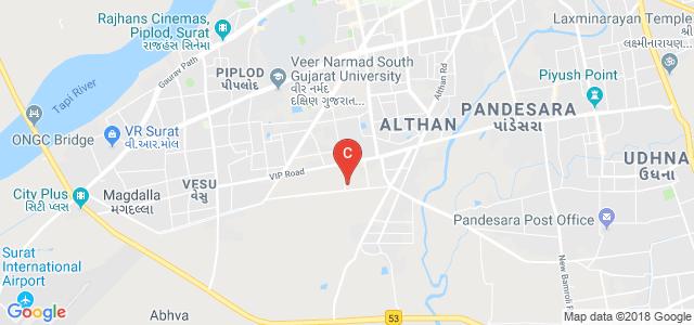 Bhagwan Arihant Institute of Technology, Surat
