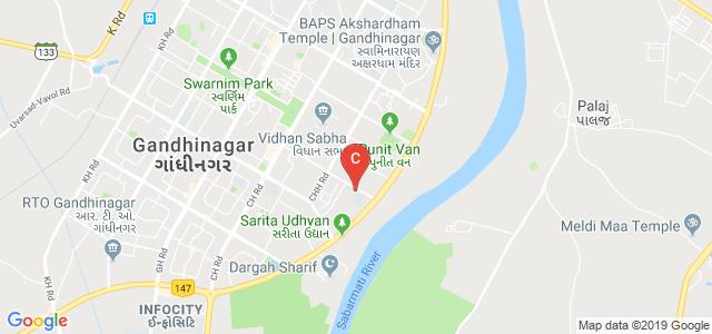 Gujarat Forensic Sciences University, Gandhinagar