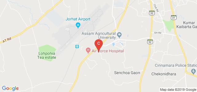 Assam Women's University, Jorhat
