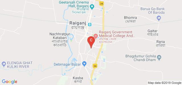 Raghunathpur College, Purulia