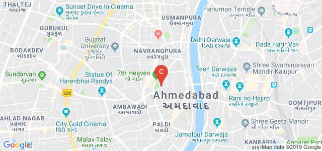 GLS University, Ahmedabad