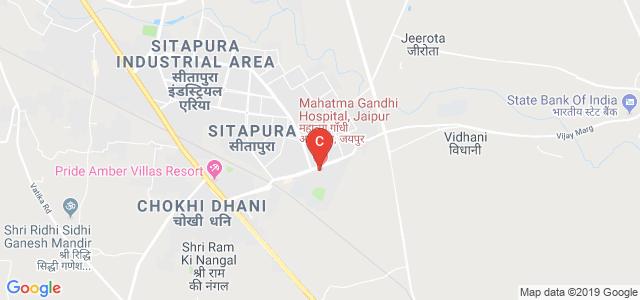 Mahatma Gandhi University of Medical Sciences and Technology, Jaipur