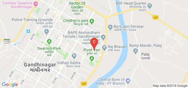 Childrens University, Gandhinagar
