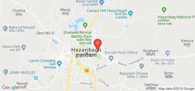 AISECT University, Hazaribagh