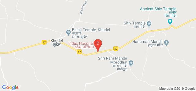 LNCT University, Bhopal