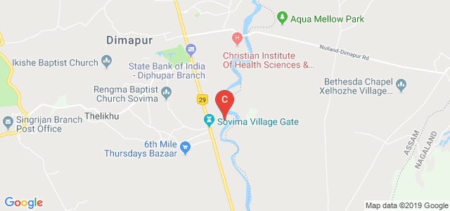Global Open University, Dimapur