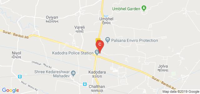 Shree Swaminarayan Physiotherapy College, Surat