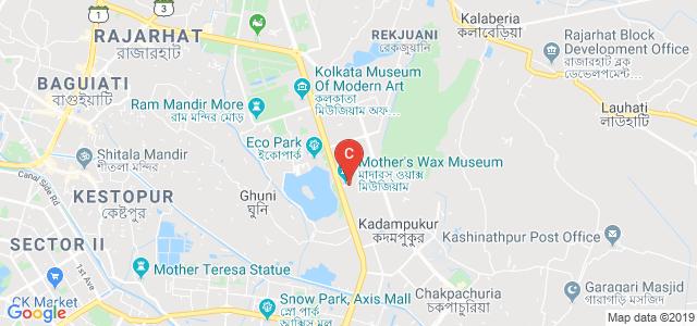 International School of Business & Media, Kadampukur Village, Newtown, Kolkata, West Bengal, India