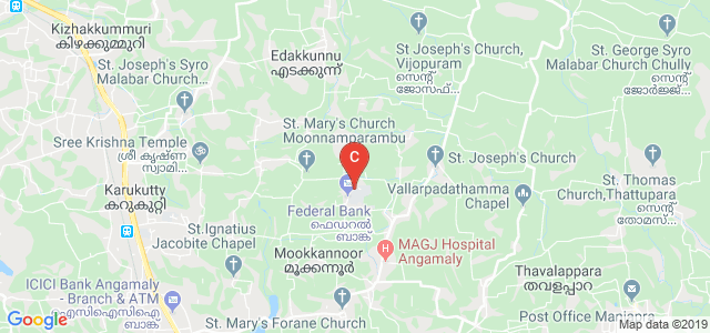 FISAT Business School, Angamaly, Kerala, India