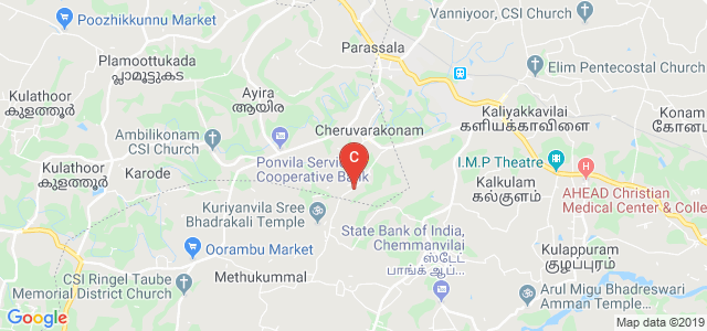 Kulappuram, Kanyakumari, Tamil Nadu 629153, India