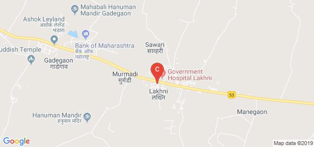 Samarth Mahavidyalaya, National Highway 6, Samarth Nagar, Lakhni, Maharashtra, India