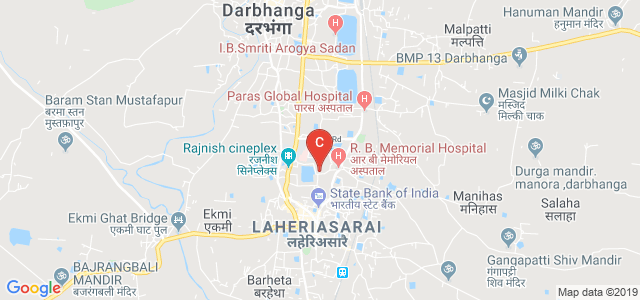 Nagendra Jha Mahila College, Mogalpura, Laheriasarai, Darbhanga, Bihar, India