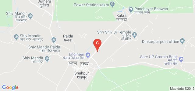 Shanti Devi Jain Degree College, Muzaffarnagar, Uttar Pradesh, India