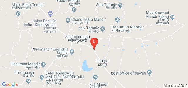 Shree nath Baba Degree College, Ballia, Uttar Pradesh 221709, India