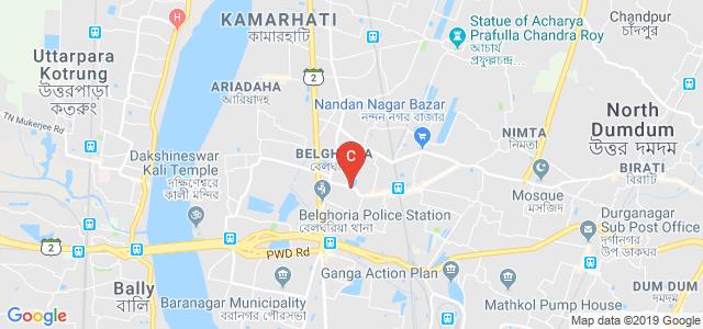 Bhairab Ganguly College, Kolkata