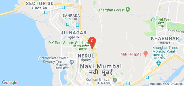 Dr DY Patil University, Navi Mumbai